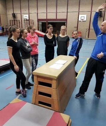Coachingsdag1