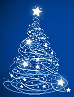 kerstboom nb